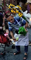 Lemonade seller (Jos M. F. Almeida) Tags: summer turkey august istanbul lemonade tryp seller istambul eminonu 2015 turqia