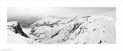 Peak District, April 28th 2016 (Ian Bramham) Tags: snow photo peakdistrict mamtor ianbramham iphone6 april2016