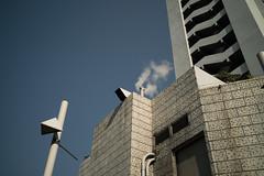 * (Sakulchai Sikitikul) Tags: street leica cloud 35mm thailand bangkok smoke sony streetphotography summicron a7s