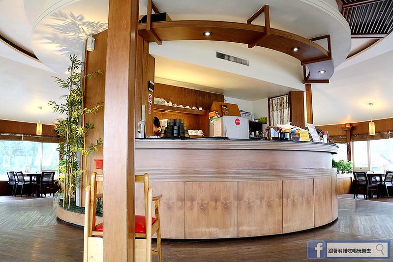 宜蘭太平山民宿英仕山莊旋轉餐廳012