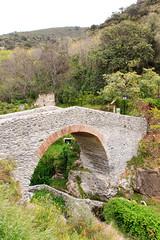 Puente Arabe (RunningRalph) Tags: bridge andaluca spain espana brug andalusia spanje andalusie salares