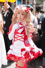 Canon EOS 5D Mark II_20160320_06691 (Studio Laurier) Tags: cosplay   precure
