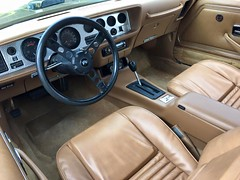 """1978 Bandit Trans Am • <a style=""""font-size:0.8em;"""" href=""""http://www.flickr.com/photos/85572005@N00/26239420845/"""" target=""""_blank"""">View on Flickr</a>"""
