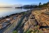 Lummi Island Ferry Dock (Andrew E. Larsen) Tags: papalars andrewelarsen