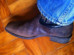 cowboy03 (Suitbr) Tags: cowboy boots roper