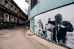 IMG_5466.JPG (esintu) Tags: street wall corner georgia war photojournalism wideangle gas oil syria tbilisi kurdistan uwa dysturb
