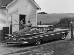 1959 Chevrolet El Camino (Static Phil) Tags: chevrolet 1959 chevroletelcamino