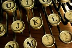 LC Smith & Corona Typewriters Inc (Tiolu.) Tags: typewriter smith corona lc clavier 1930 machinecrire