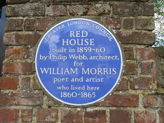 IMG_2374_2662 (maineexile) Tags: england london nt redhouse nationaltrust williammorris bexleyheath 2016 philipwebb