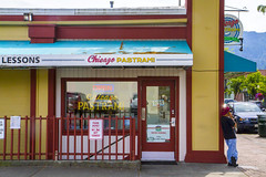 Chicago Pastrami Issaquah (Don Thoreby) Tags: usa pacificnorthwest storefronts seattlewashington