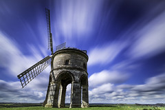Streaks (osims1990) Tags: windmill clouds big movement nikon long exposure tokina lee chesterton stopper 1116 d7200
