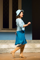 Nice Work Dress 1_6783a (strixboy) Tags: seattle school get work high nice you can it musical if ingraham gershwin