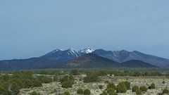 East to West_snow capped mountains (kdeenywriter) Tags: nature snowcapped