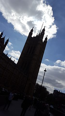 Victoria Tower, Houses of Parliament (EEPaul) Tags: london westminster housesofparliament victoriatower