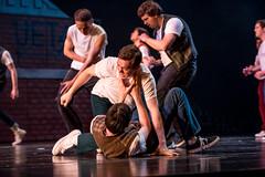 RHIT_West_Side_Story_2016-11208 (Hatfield Hall) Tags: students club dance student technology performing arts hatfield drama westsidestory rhit rosehulman hatfieldhall