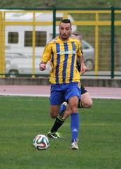 Castelsangiorgio - Trento (ac_trento) Tags: sport football soccer trento calcio coppaitalia coppa allaperto gialloblu castelsangiorgio sportallaperto