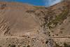 Path to Karl Marx and Engels Peak (Michal Pawelczyk) Tags: trip holiday mountains bike bicycle june nikon asia flickr aim centralasia pamir gory wakacje 2015 czerwiec azja d80 pamirhighway gbao azjasrodkowa azjacentralna