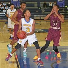 D142333S (RobHelfman) Tags: sports basketball losangeles highschool tournament crenshaw valleychristian orangeholidayclassic alibetts