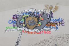 Codex Urbanus (Sbastien Casters) Tags: street streetart paris france art graffiti graffitis codex urbanus