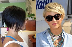 Pelo corto Juguetn, cmo elegir el mejor look (parfaitfrancais) Tags: look cmo pelo corto mejor elegir juguetn