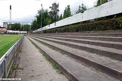 Stadion Holzhof, 1. CfR Pforzheim [06]