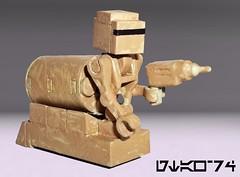 GTAW-74 (OB1 KnoB) Tags: de star la force lego fig 7 mini le figure wars minifig custom figurine 74 episode vii droid réveil minifigure welder awakens episode7 episodevii soudeur jakku gtaw niima minifigurine theforceawakens gtaw74