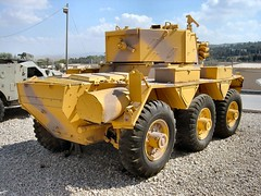 """Saladin Armored Car 7 • <a style=""""font-size:0.8em;"""" href=""""http://www.flickr.com/photos/81723459@N04/24101140584/"""" target=""""_blank"""">View on Flickr</a>"""