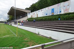 Stadion Holzhof, 1. CfR Pforzheim [09]