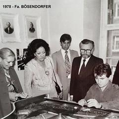 Fa. Bösendorfer 1978