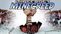 MineCreed Mod 1.8.9/1.8 (TonyStand) Tags: game 3d gaming minecraft