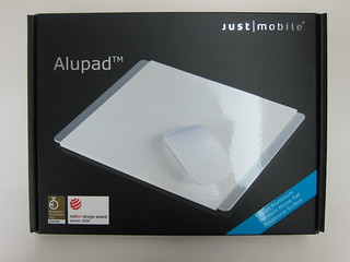 Just Mobile Alupad