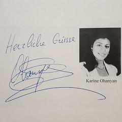 Karine Ohanyan