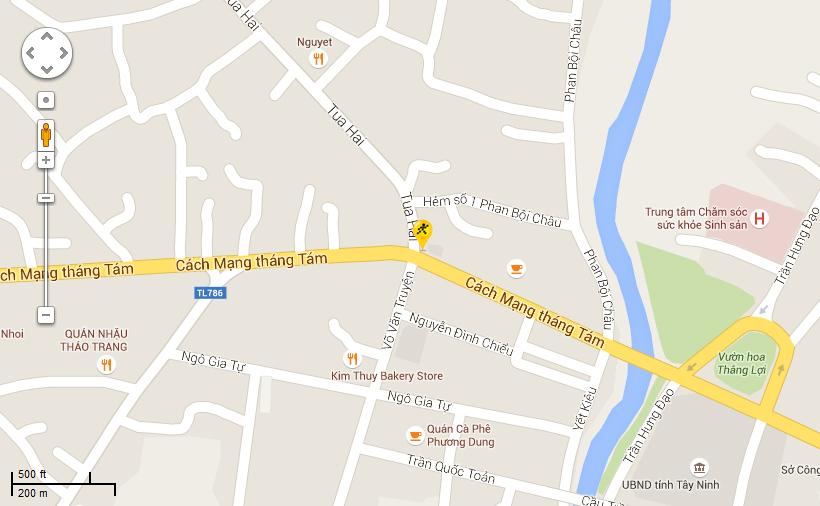 Khai trương siêu thị Thegioididong.com tại Tây Ninh, Đồng Nai
