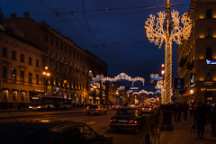 Nevsky Illuminated in Winter (inspiring!) Tags: street city holiday night stpetersburg photography lights downtown niceshot photographer photos russia taxi main dezember inspiring 2015 polestar nevskyprospekt beautifulshot superphotographer royalgroup flickrhearts youvegottalent flickraward flickridol flickrestrellas thebestshot flickrstarsgroup artofimages angelawards contactaward bestpeopleschoice poppyawards impeialimages fabulousplanetevo