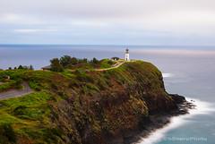 Kilauea Lighthouse (b#Photo) Tags: longexposure blue lighthouse hawaii pastel kauai kilauealighthouse kilauea bsharpphoto