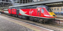 VIRGIN INTER CITY 43367 AT CENTRAL STATION NEWCASTLE (churchscout1) Tags: mike train canon newcastle tickets diesel platform tracks engine sigma steam virgin northumberland 7d railways hdr centralstation deltic class43 class91 18250 eastcoastline