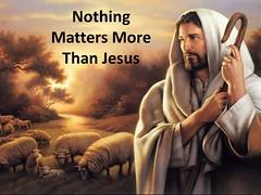 LifeLifter11 (BrotherWatch) Tags: cross jesus relationship salvation communion crucifixion fellowship redemption jesuschrist john316 matthew723 luke221421