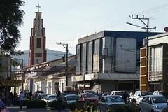 Cartago, Costa Rica, January 2016