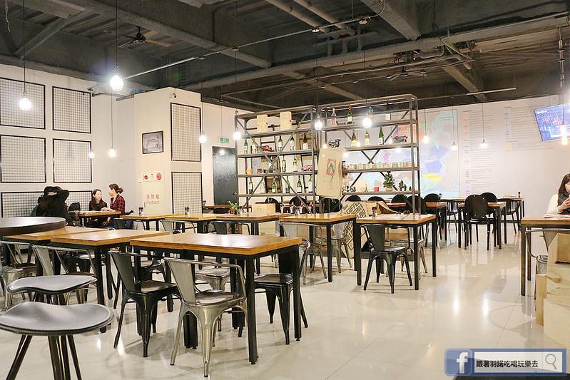 Mastro Cafe內湖店014
