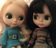 Kenner sisters reunited