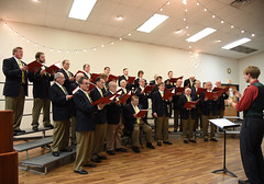 """2015 Christmas Concert & Dinner • <a style=""""font-size:0.8em;"""" href=""""http://www.flickr.com/photos/123920099@N05/24544800595/"""" target=""""_blank"""">View on Flickr</a>"""