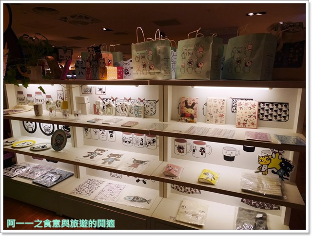 阿朗基咖啡.Aranzi.捷運中山站美食.下午茶.蛋糕image004