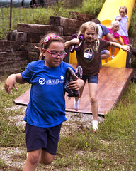 AHG Open House, July 2014. (Keighlea_Martin) Tags: summer indiana scouting 2014 ahg