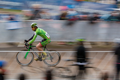 Panning for gold. #10/366 (catch-up) (acyee) Tags: men mud asheville dirt biltmore bikerace cannondale cyclocross u23 superx acyee usacycling cxmagazine cyclocrossmagazine curtiswhite cyclocrossworld 3662016