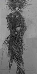 New York cIITTY GraFFITI (Marco Braun) Tags: street urban usa white newyork black color art graffiti colored colourful gotham weiss manhatten blanc farbig schwarz bunt mucho noire 2015 couleures graffitiurbanartcolourfulfarbigbuntcoloredcouleuresmanhattengothamusa205streetart