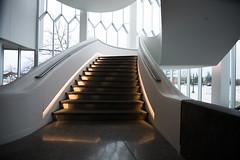 Abstract Arts Center (lucasrose7) Tags: abstract modern virginia moss tech arts center tokina simple 11mm 1120 luxorious