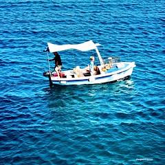50 shades of blue (Poljeianin) Tags: croatia supetar adriaticsea hrvatska dalmatia dalmacija bra jadranskomore islandofbra poljeianin fjodorm