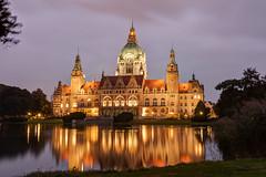 Rathaus Hannover (brunsebaer) Tags: hannover hdr rathaushannover