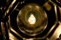 Bulb (Paulfeb282) Tags: light metal bulb paul shade bubble coxon paulfeb282