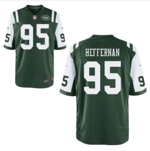 Doug Heffernan home jersey